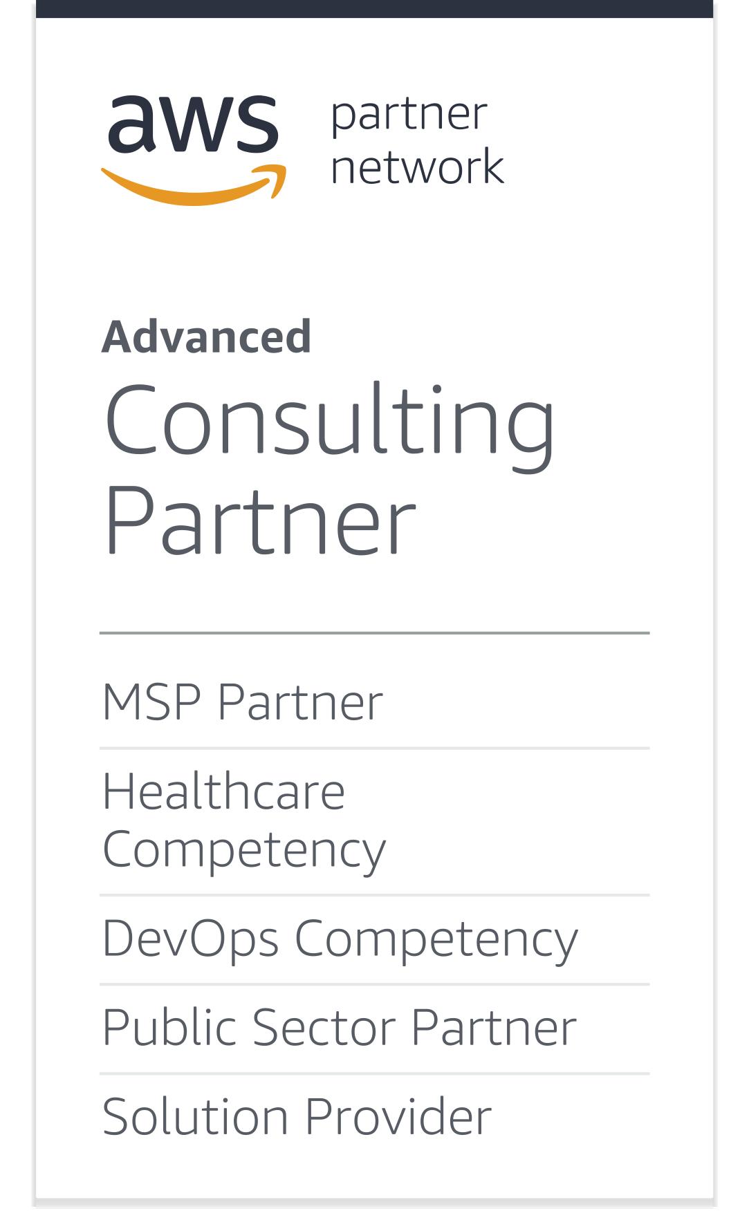 Cloudticity APN Partner