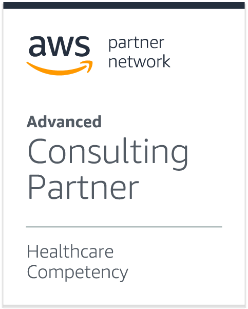 AWS Consulting Partner - Healthcare Competency