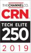 2019 CRN Tech Elite 250