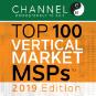 2019 Top Vertical Market MSPs