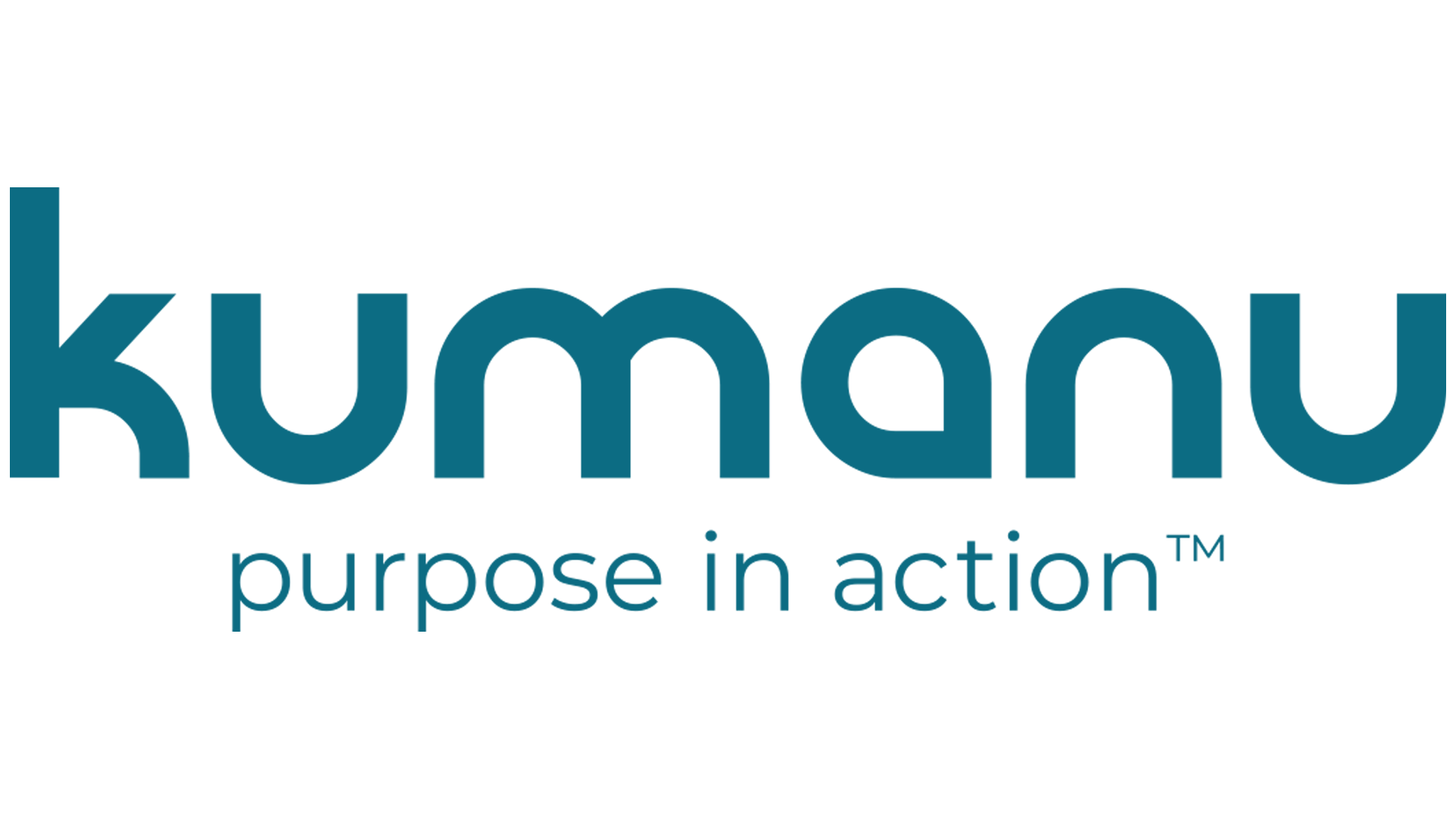 Kumanu Logo with Purpose In Action