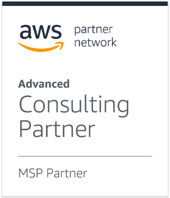 AWS Audited Managed Services Provider