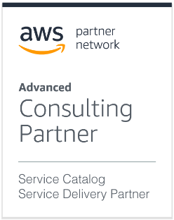 AWS Service Catalog Service Delivery Partner