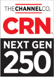 2018 CRN Next-Gen 250 List