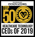 2019 Top 50 Technology Innovators