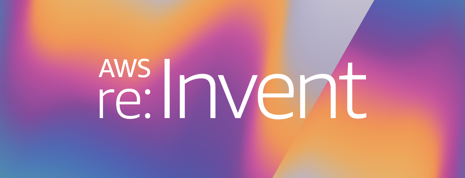 AWS re: Invent 2020