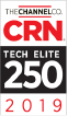 2019 CRN Tech Elite 250